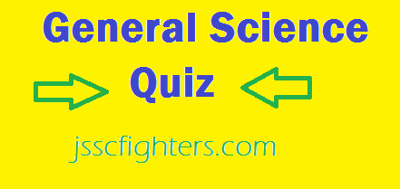 General science Quiz 6