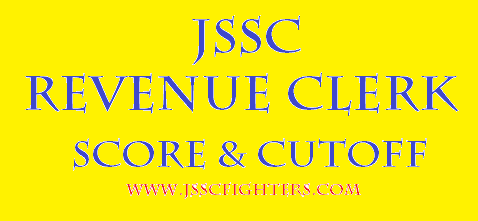 JSSC REVENUE CLERK 2017 SCORECARD