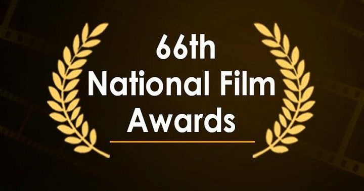 66th National Film award 2019